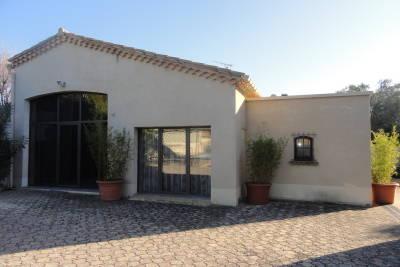 Maison à vendre à UZÈS  - 8 pièces - 165 m²