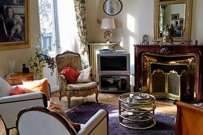 Appartement à vendre à BORDEAUX Saint-Seurin-Fondaudege 1
