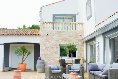 Maison à vendre à ANGOULINS  - 5 pièces - 193 m²