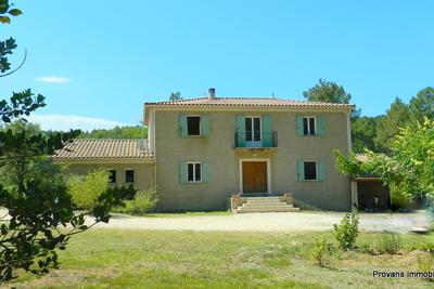 Maison à vendre à LES VANS  - 10 pièces - 260 m²