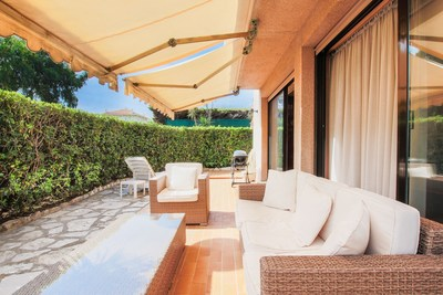 Apartments for sale in Cap d'Antibes