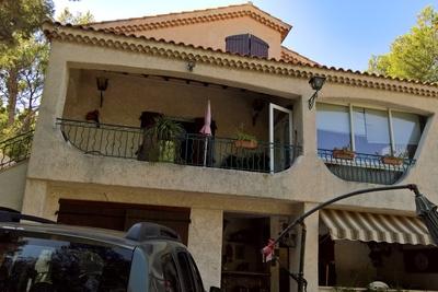Maison à vendre à ENSUES-LA-REDONNE  - 6 pièces - 120 m²