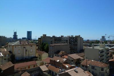 Appartement à vendre à MARSEILLE 14EME  - 3 pièces - 73 m²
