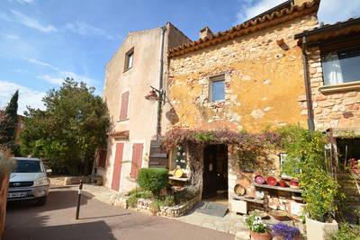 Maisons à vendre à Roussillon