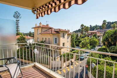 Apartment for sale in BEAULIEU-SUR-MER  - 3 rooms - 88 m²