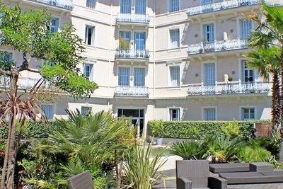 BEAULIEU-SUR-MER - Apartments for sale