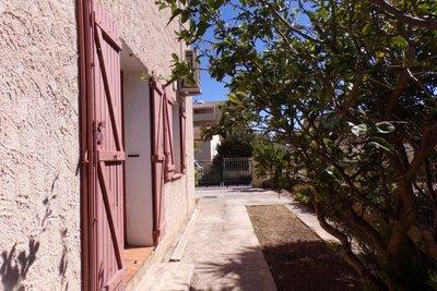 Maison à vendre à SIX-FOURS-LES-PLAGES  - 4 pièces - 94 m²