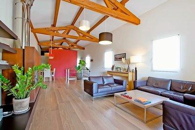 Apartment for sale in ST-JEAN-CAP-FERRAT  - 5 rooms - 140 m²