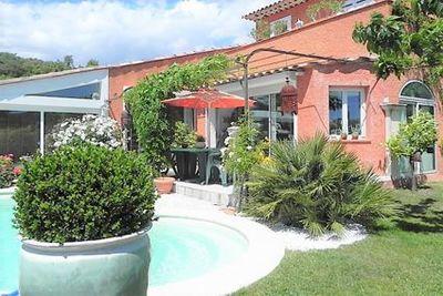 Maisons à vendre à Les Adrets-de-l'Estérel