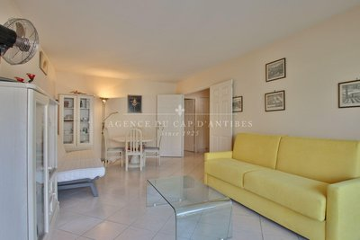 Apartment for sale in ANTIBES  - 2 rooms - 54 m²