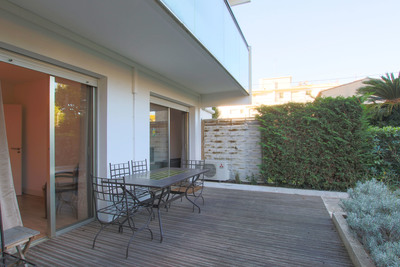 Apartment for sale in ANTIBES  - 2 rooms - 50 m²