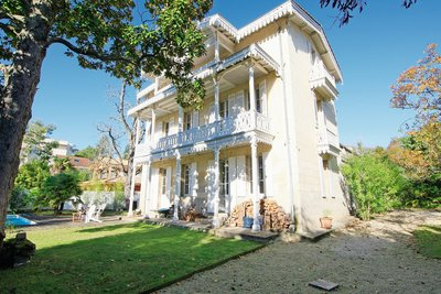 House for sale in BORDEAUX  - 10 rooms - 300 m²