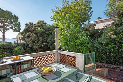 House for sale in BEAULIEU-SUR-MER  - 3 rooms - 60 m²