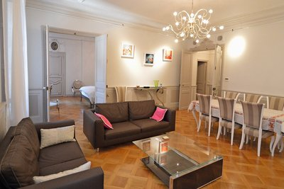Apartment for sale in Aix-en-Provence  - 3 rooms 90 m²