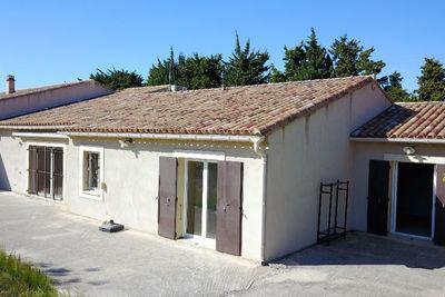 Maison à vendre à EYGALIÈRES  - 5 pièces - 180 m²