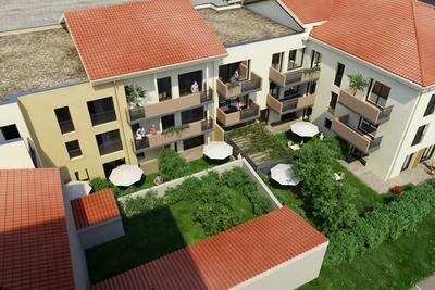 Appartement à vendre à MEYZIEU  - Studio - 33 m²