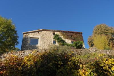 VERNOUX-EN-VIVARAIS - Houses for sale