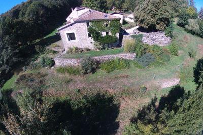 Maison à vendre à VERNOUX-EN-VIVARAIS  - 7 pièces - 180 m²