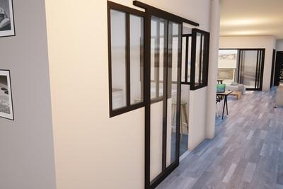 Apartment for sale in ARCACHON  - 4 rooms - 113 m²