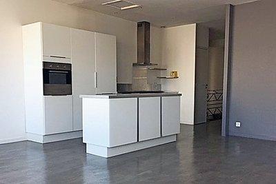- 4 pièces - 104 m²