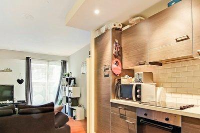 Appartement à vendre à NICE  - 3 pièces - 72 m²