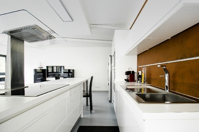 - 3 pièces - 95 m²