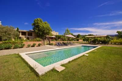 Maison à vendre à ROUSSILLON  - 7 pièces - 190 m²