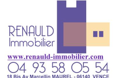 terrain à vendre à VENCE   - 1090 m²