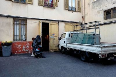 Biens à vendre à Nice