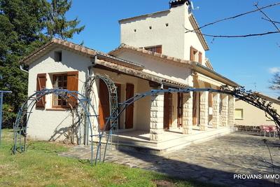 Maison à vendre à JOYEUSE  - 8 pièces - 150 m²
