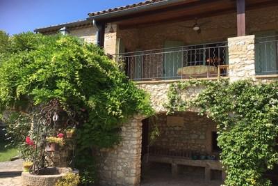 Maison à vendre à UZÈS  - 5 pièces - 110 m²