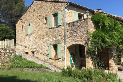 House for sale in UZÈS  - 5 rooms - 110 m²