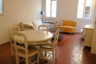 Appartement à vendre à AIX-EN-PROVENCE  - 3 pièces - 53 m²