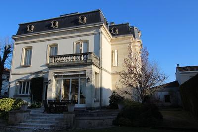 Maison à vendre à BORDEAUX  - 10 pièces - 350 m²