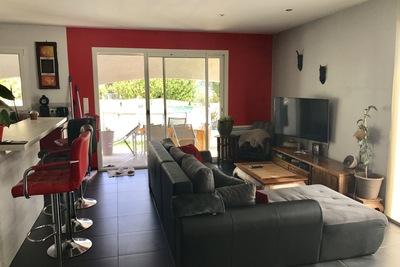 Maison à vendre à SOYONS  - 4 pièces - 110 m²