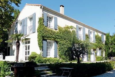 - 5 rooms - 220 m²