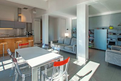 Apartment for sale in NICE Musiciens - 3 rooms - 95 m²