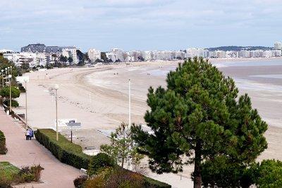 Appartement à vendre à LA BAULE  - 4 pièces - 115 m²