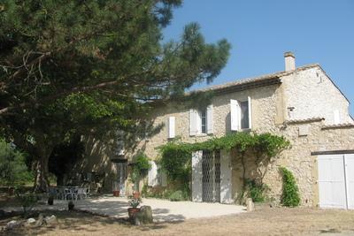 Maison à vendre à CAVAILLON  - 7 pièces - 144 m²
