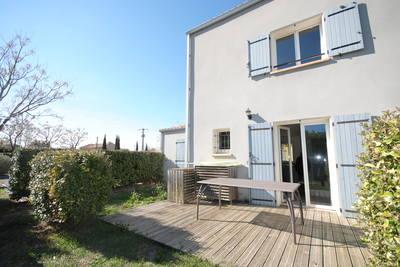 Maisons à vendre à l'Isle-sur-la-Sorgue