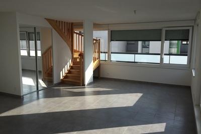 - 6 pièces - 112 m²
