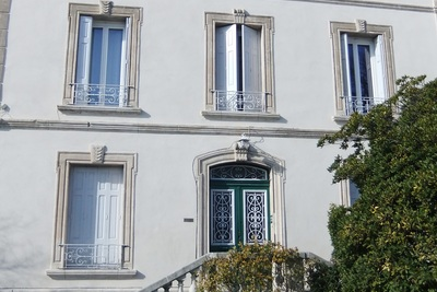 CARPENTRAS - Houses for sale