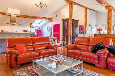 Apartment for sale in CIBOURE  - 6 rooms - 181 m²