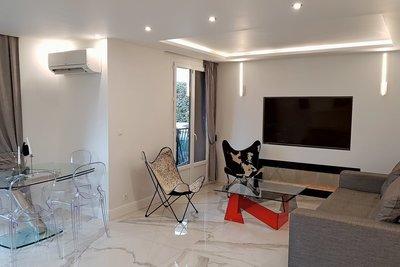- 5 rooms - 80 m²