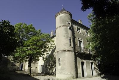 Maison à vendre à LIVRON-SUR-DRÔME  - 15 pièces - 500 m²