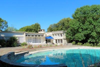Maison à vendre à PORTES EN VALDAINE  - 14 pièces - 470 m²