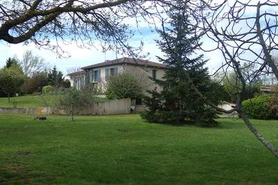 Maison à vendre à LÉGUEVIN  - 5 pièces - 105 m²