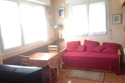Appartement à vendre à ST GEORGES DE DIDONNE  - Studio - 27 m²