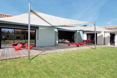 Maison à vendre à ST MARTIN DE RE  - 4 pièces - 192 m²