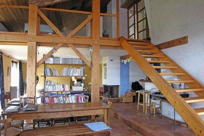 Maison à vendre à SEYSSUEL  - 6 pièces - 210 m²